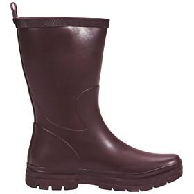 Helly Hansen Midsund 2 Rubber Boots Women eggplant / dusky orchid
